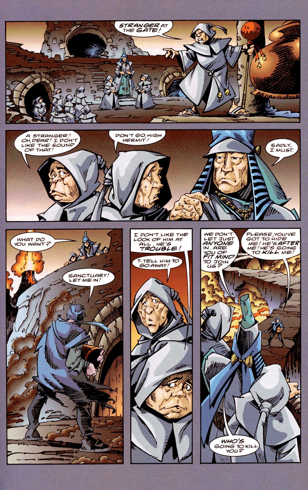 Read online Star Wars Omnibus comic -  Issue # Vol. 12 - 10