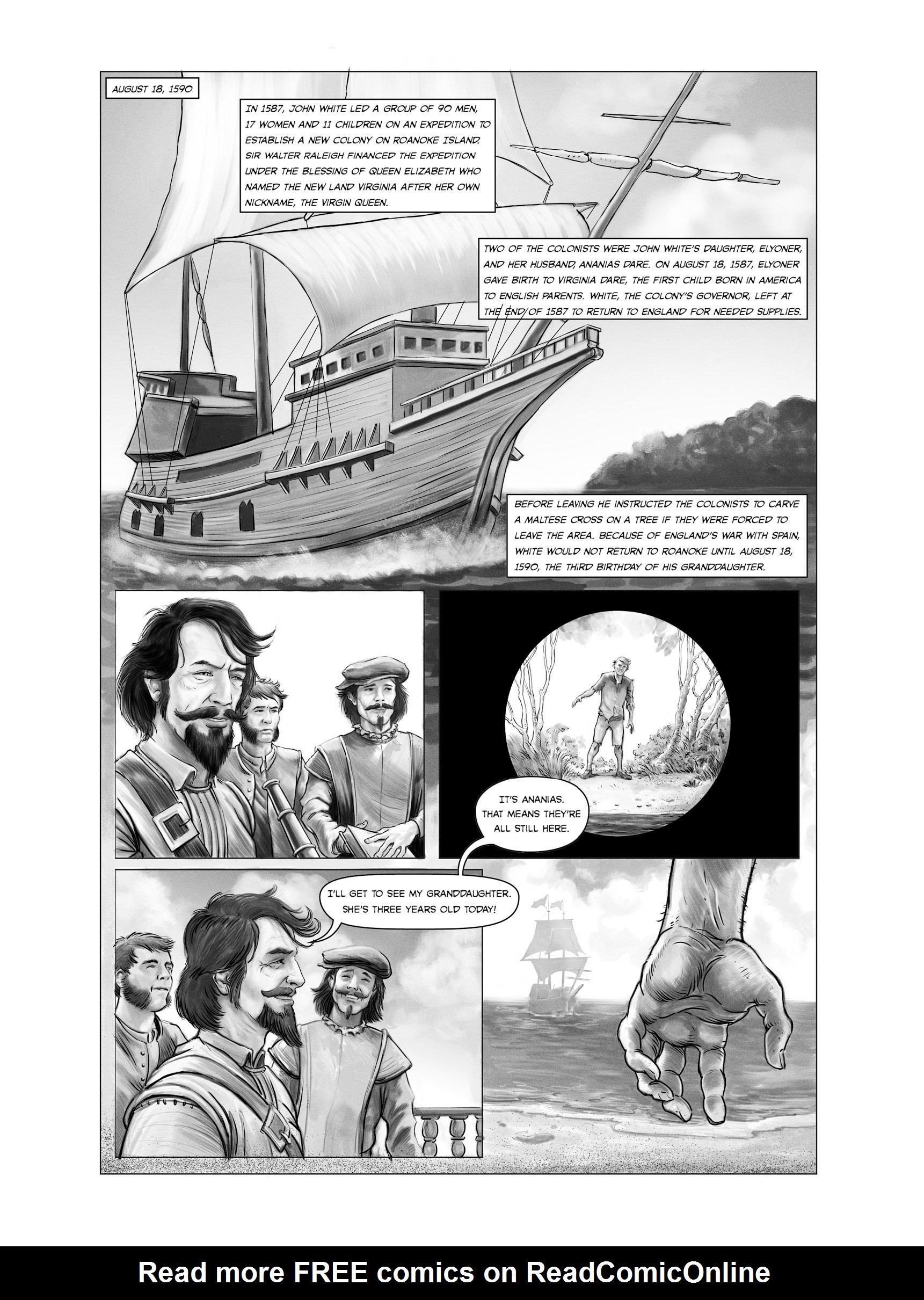 Read online FUBAR comic -  Issue #3 - 24