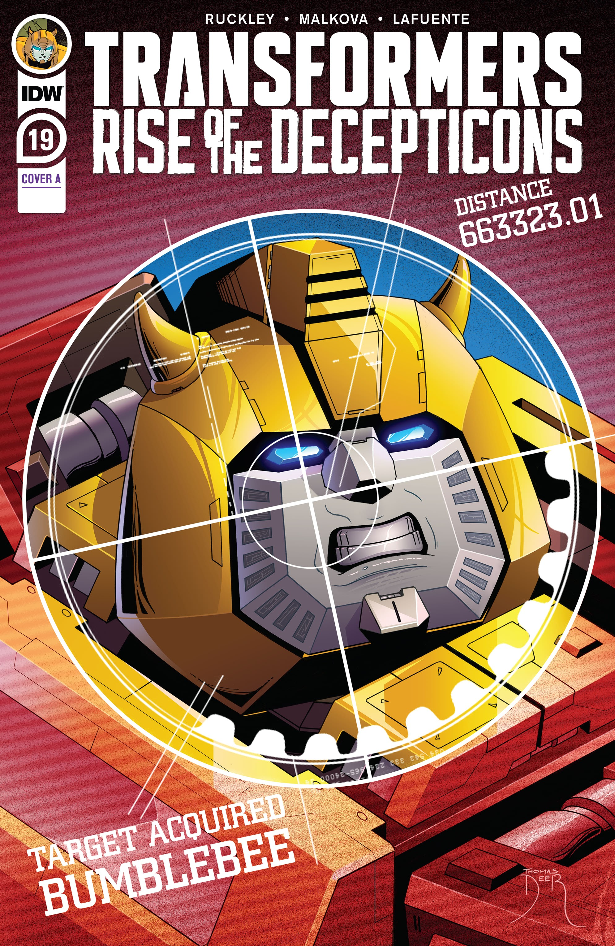 Transformers (2019) 19 Page 1