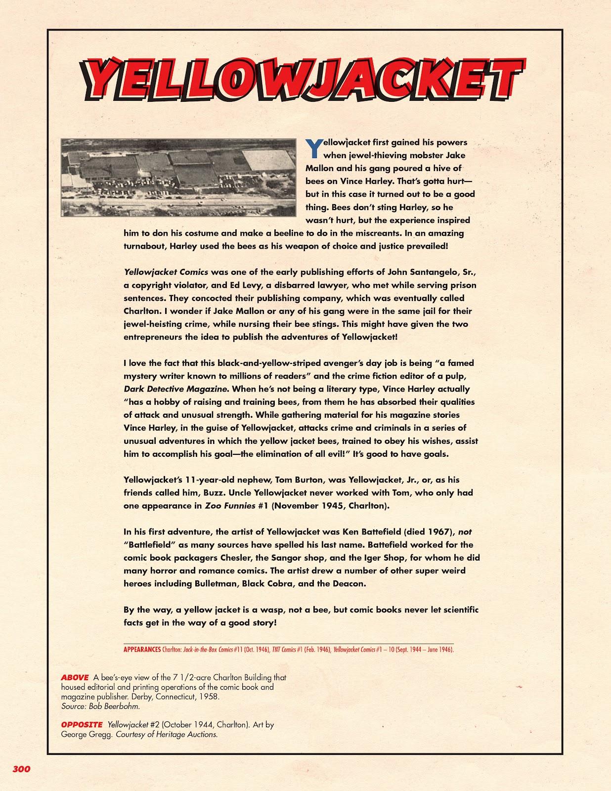 Read online Super Weird Heroes comic -  Issue # TPB 1 (Part 3) - 100