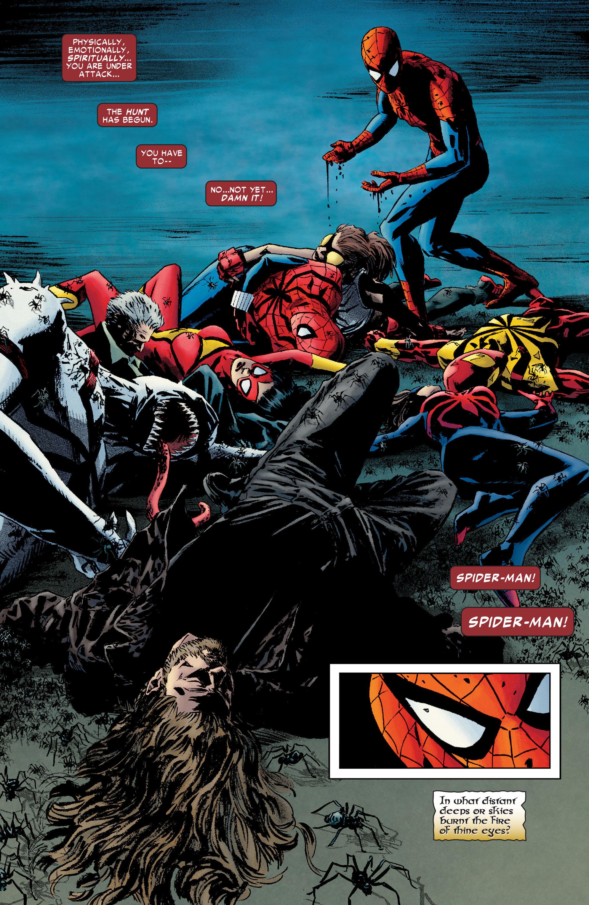 Read online Amazing Spider-Man Presents: Black Cat comic -  Issue #1 - 28