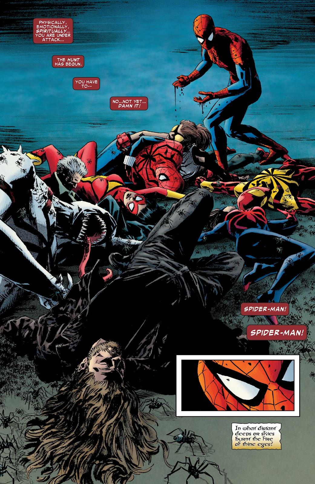 Amazing Spider-Man Presents: Black Cat Issue #1 #1 - English 28