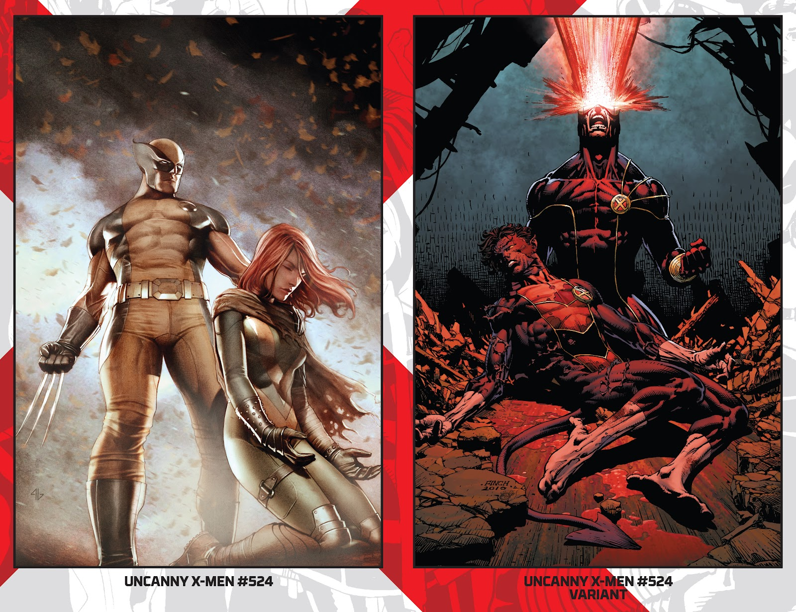 Read online X-Men: Second Coming comic -  Issue # _TPB (Part 2) - 38