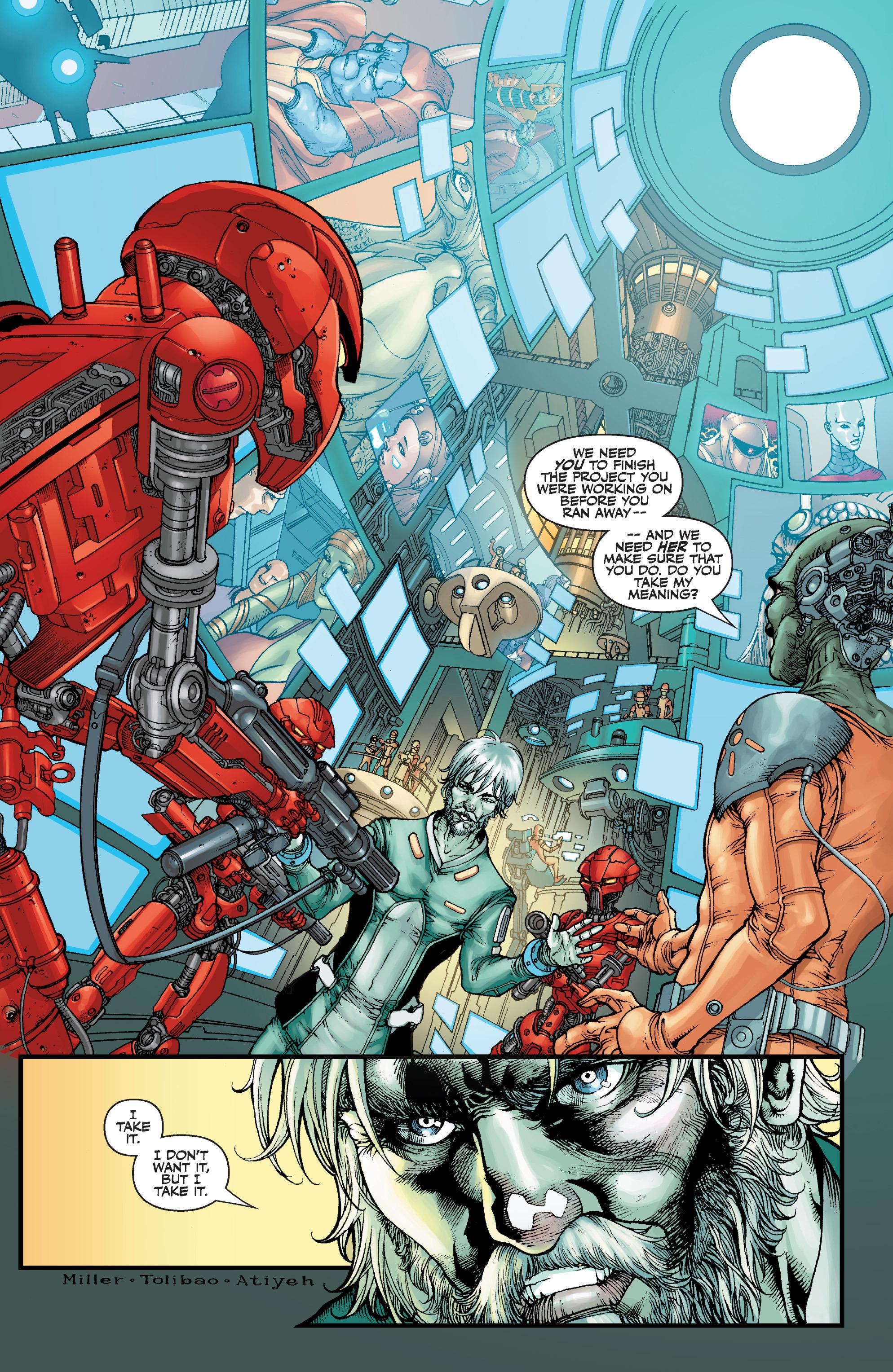Read online Star Wars Omnibus comic -  Issue # Vol. 29 - 384