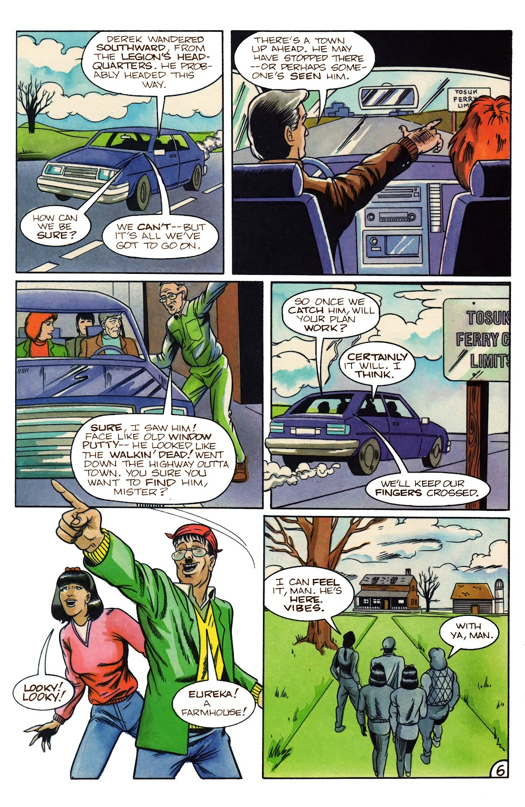 Fright Night issue 20 - Page 8