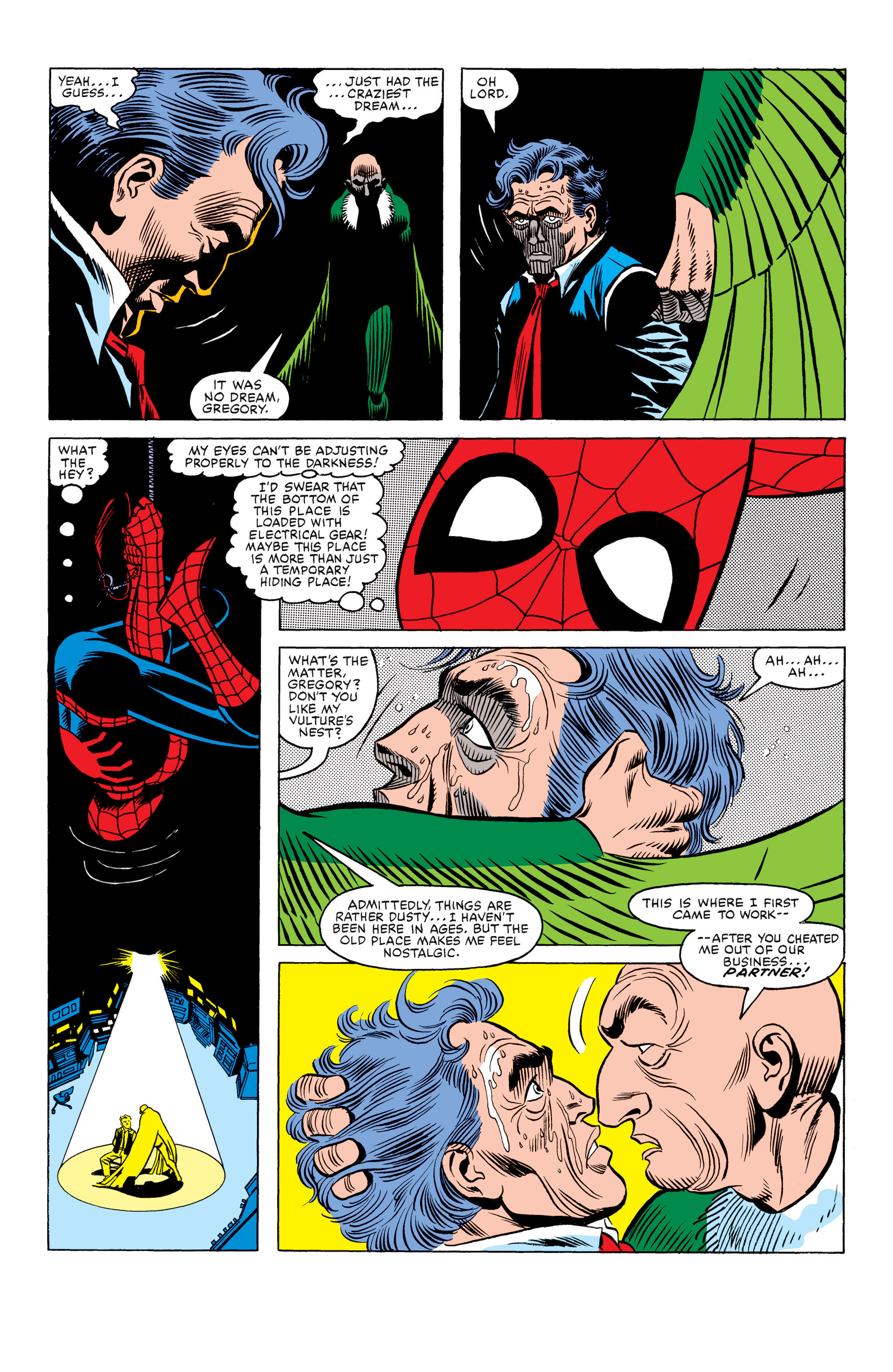 The Amazing Spider-Man (1963) 241 Page 11
