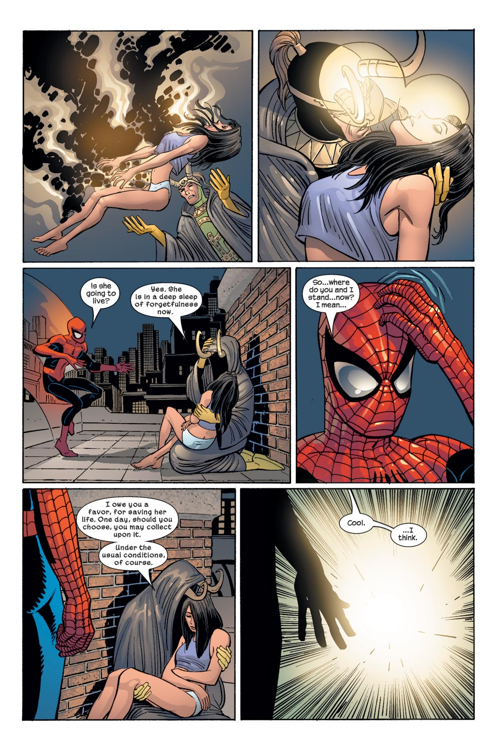 The Amazing Spider-Man (1963) 504 Page 16