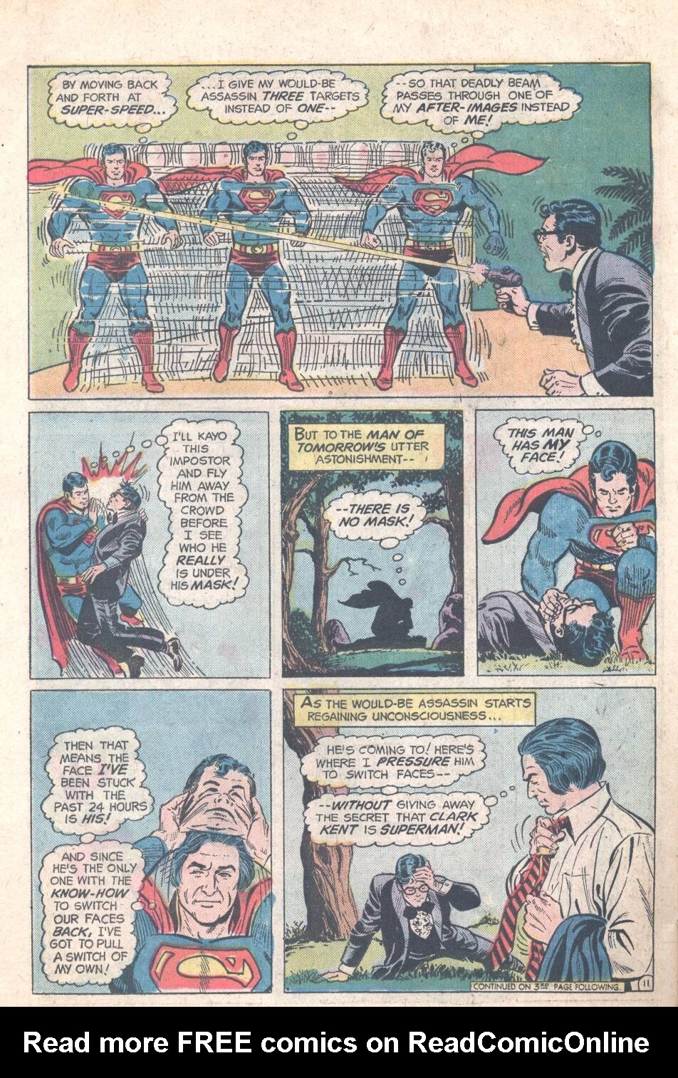 Read online Action Comics (1938) comic -  Issue #453 - 13