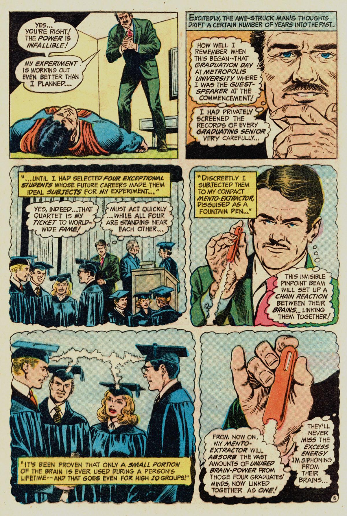 Action Comics (1938) 433 Page 8