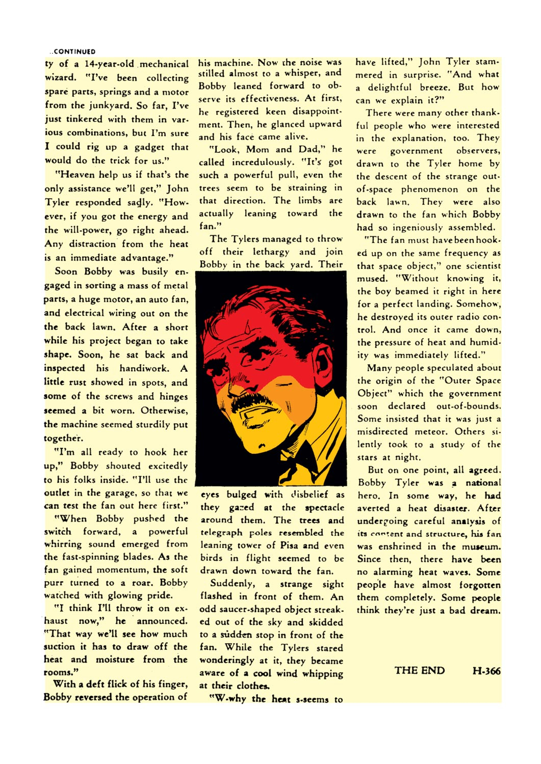 Tales to Astonish (1959) issue 1 - Page 16