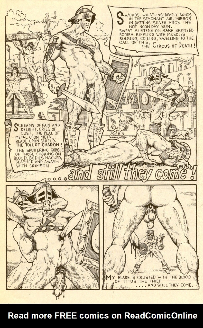 Gay Heart Throbs issue 3 - Page 3