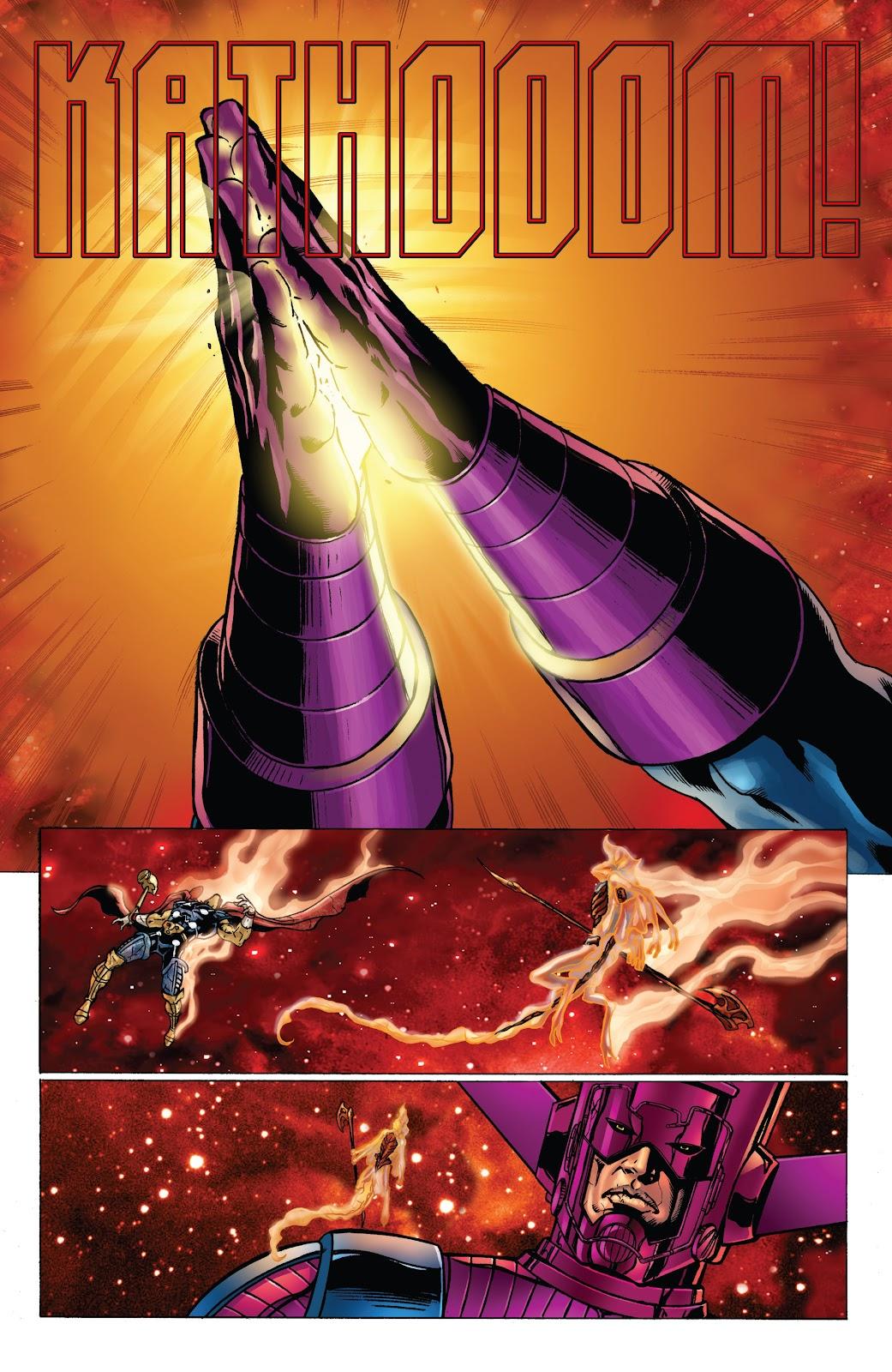 Read online Thor: Ragnaroks comic -  Issue # TPB (Part 3) - 81
