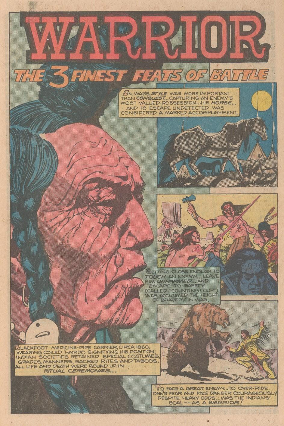 Read online Sgt. Rock comic -  Issue #345 - 18