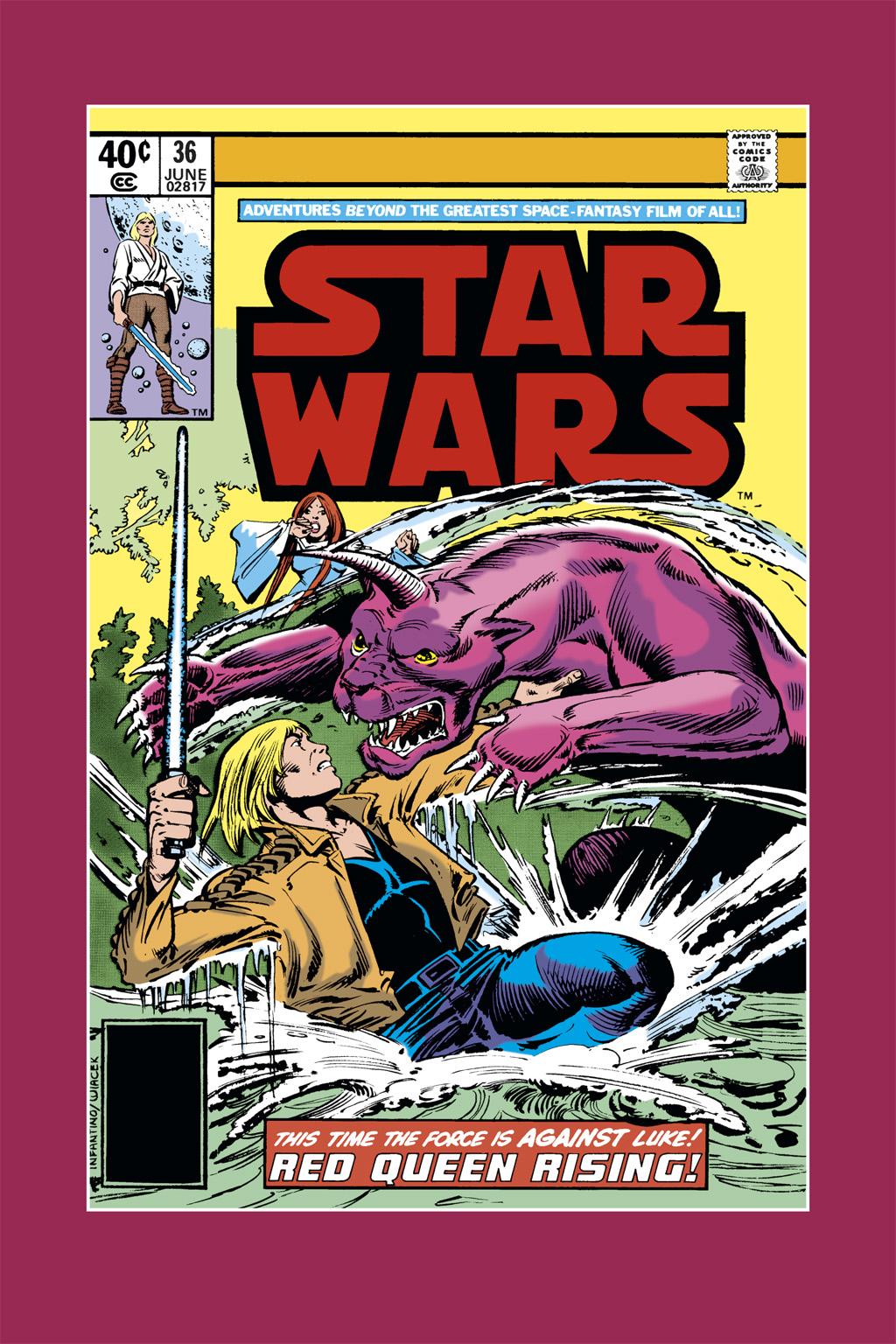 Read online Star Wars Omnibus comic -  Issue # Vol. 14 - 181