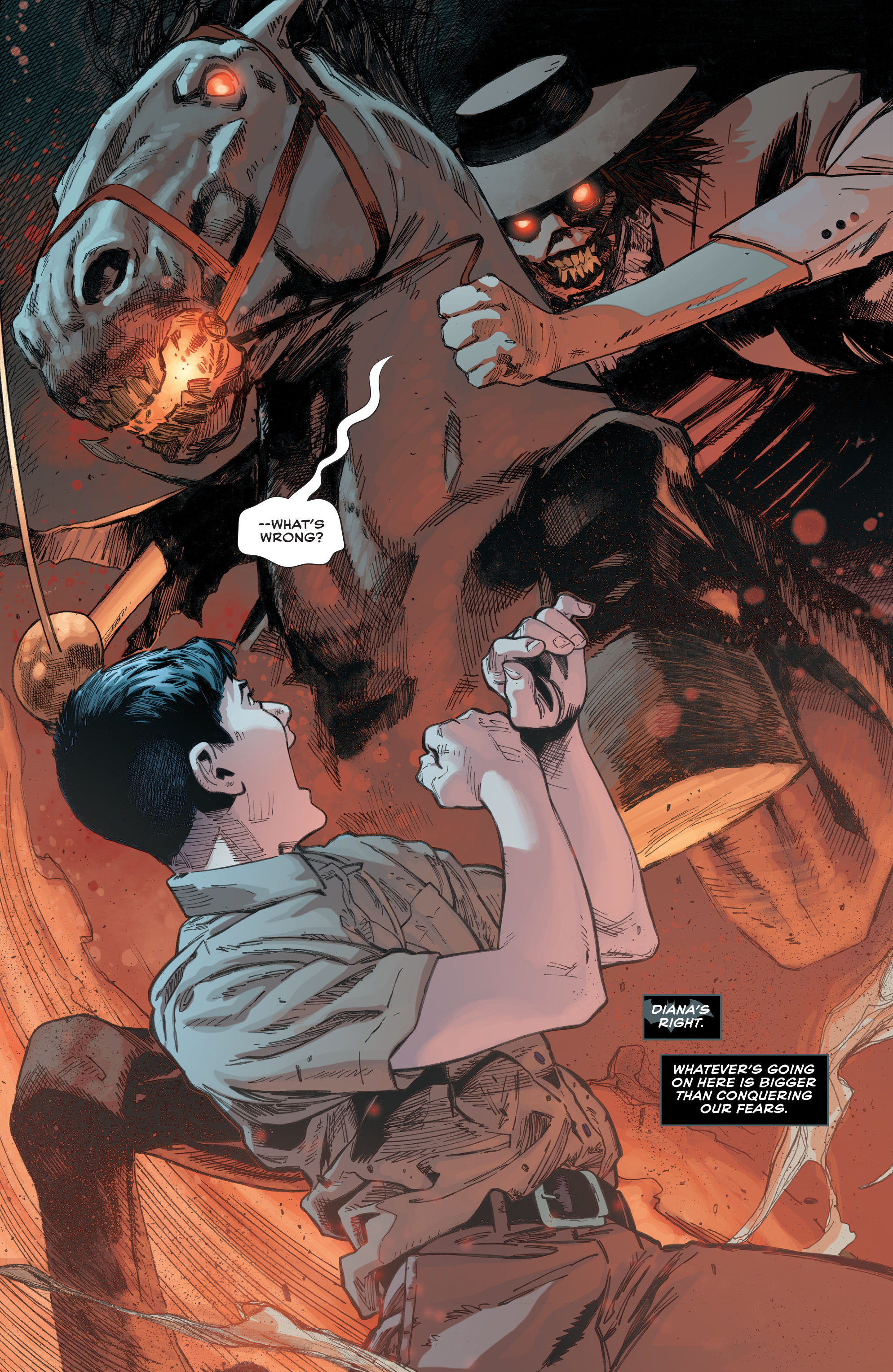 Read online Trinity (2016) comic -  Issue #3 - 13
