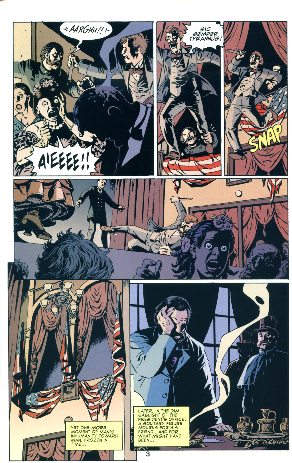 Read online Batman: Detective #27 comic -  Issue #27 TPB - 9