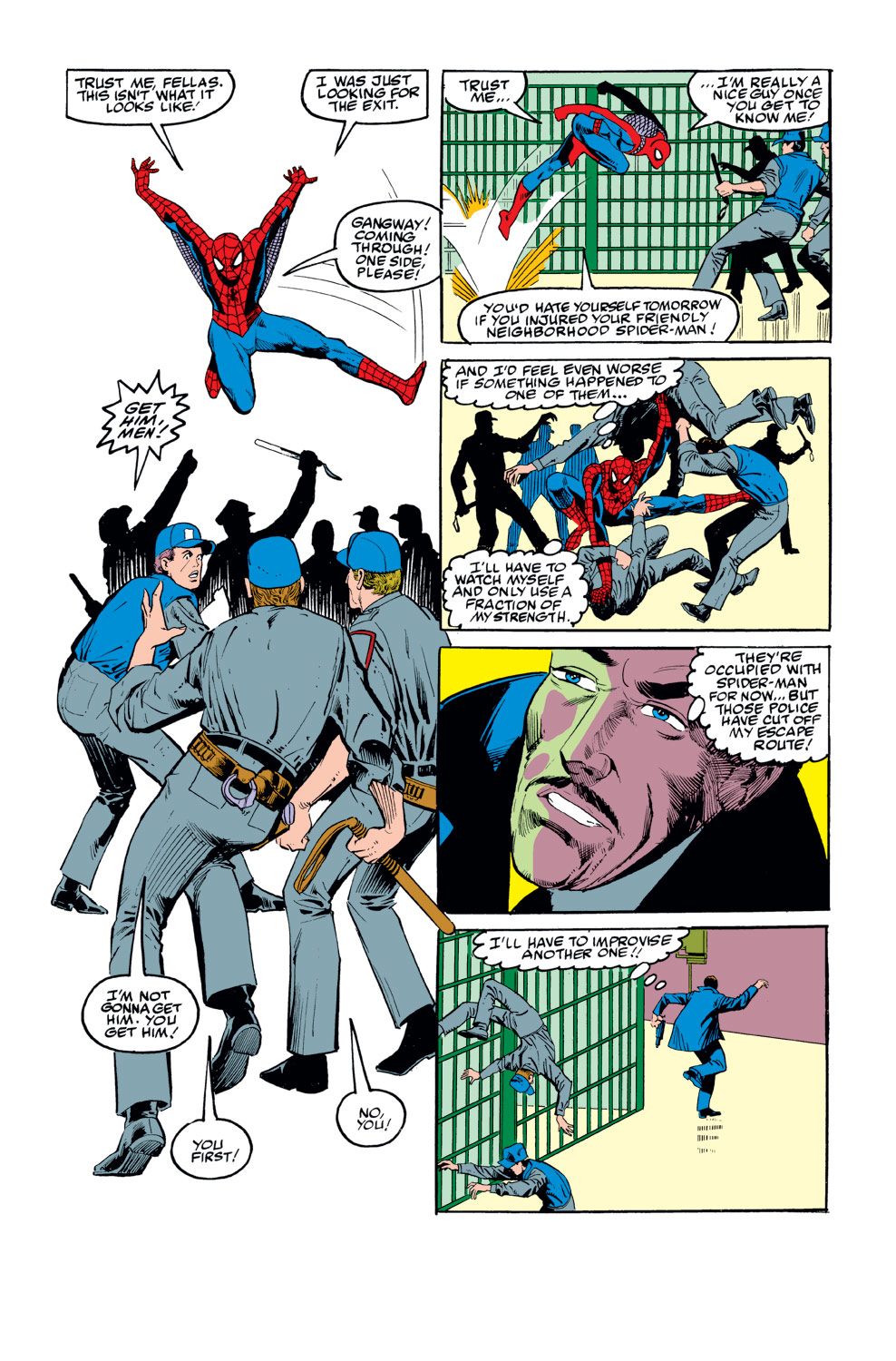 The Amazing Spider-Man (1963) 278 Page 17