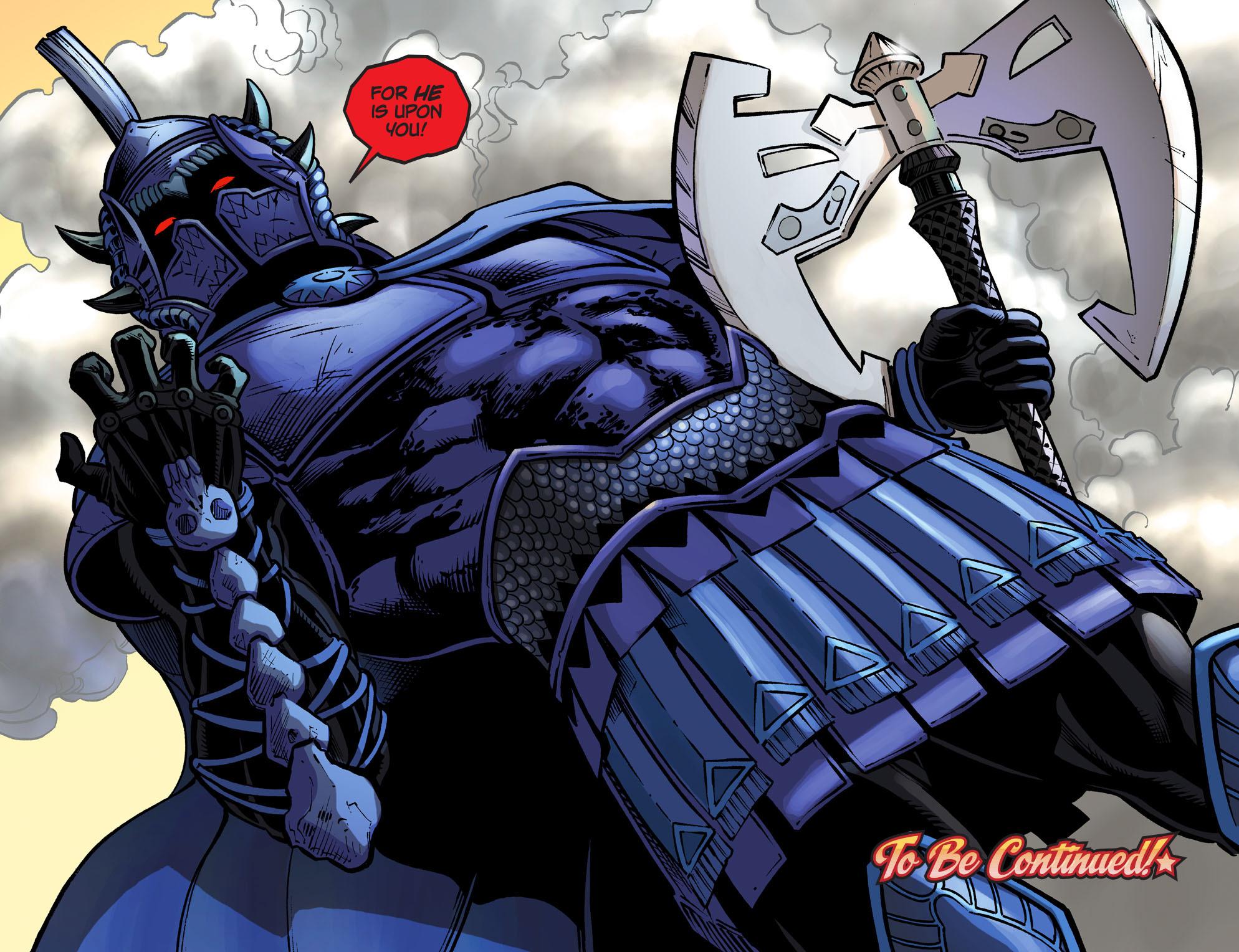 Read online Sensation Comics Featuring Wonder Woman comic -  Issue #33 - 22