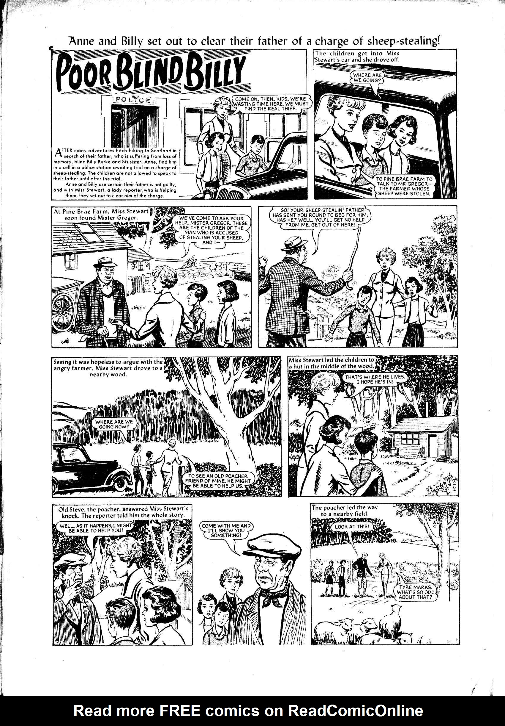 Read online Judy comic -  Issue #35 - 22