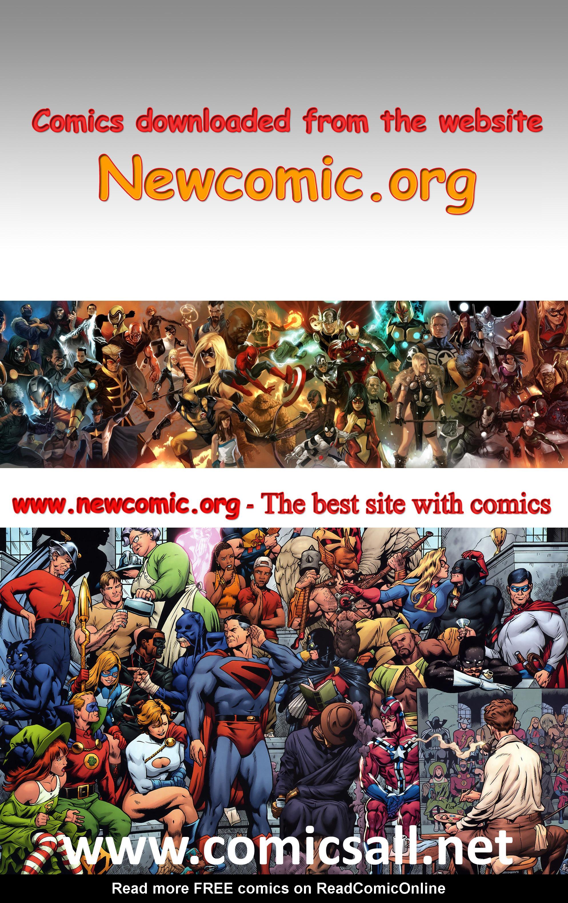 Read online Avengelyne (1996) comic -  Issue #14 - 20