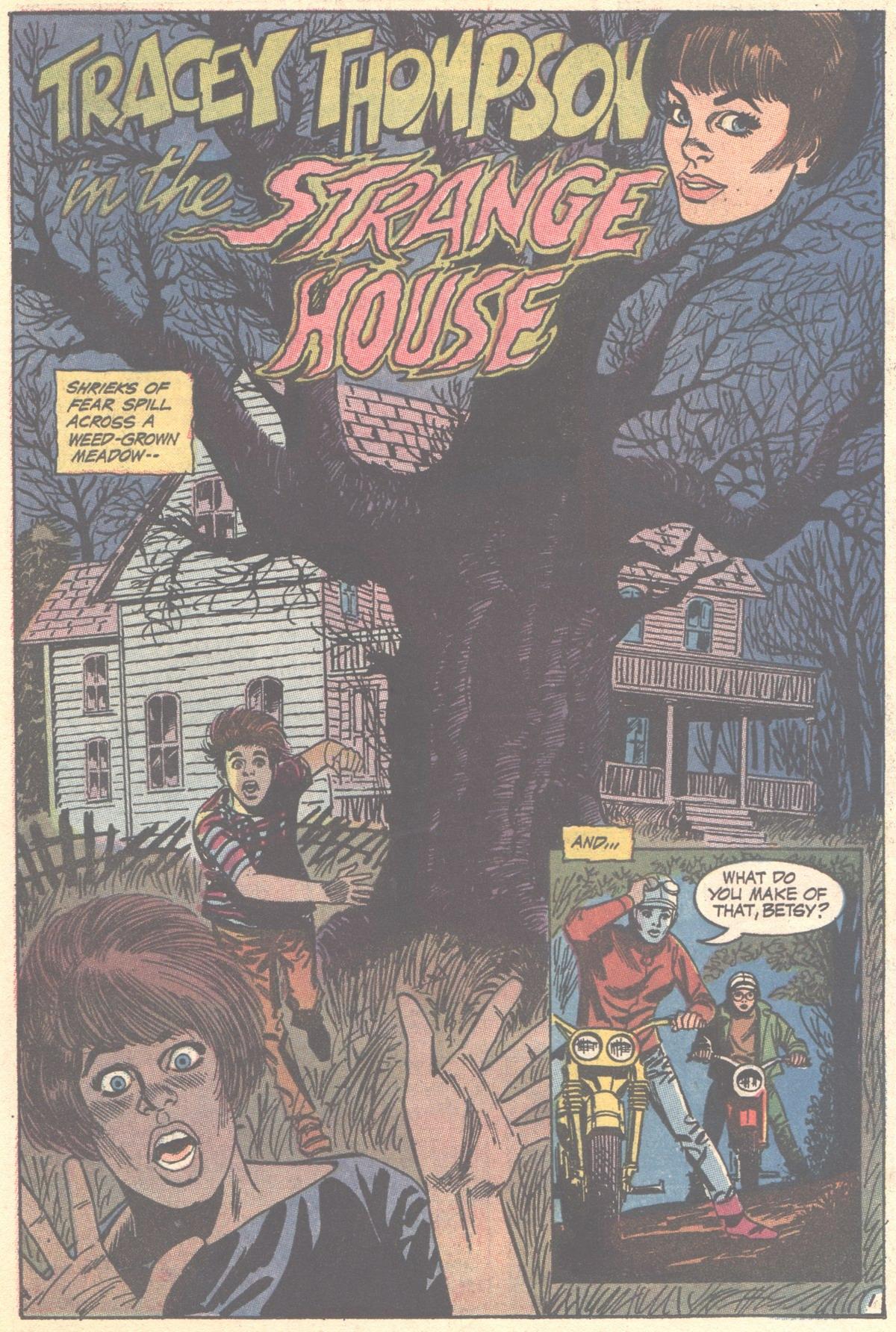 Read online Adventure Comics (1938) comic -  Issue #401 - 22