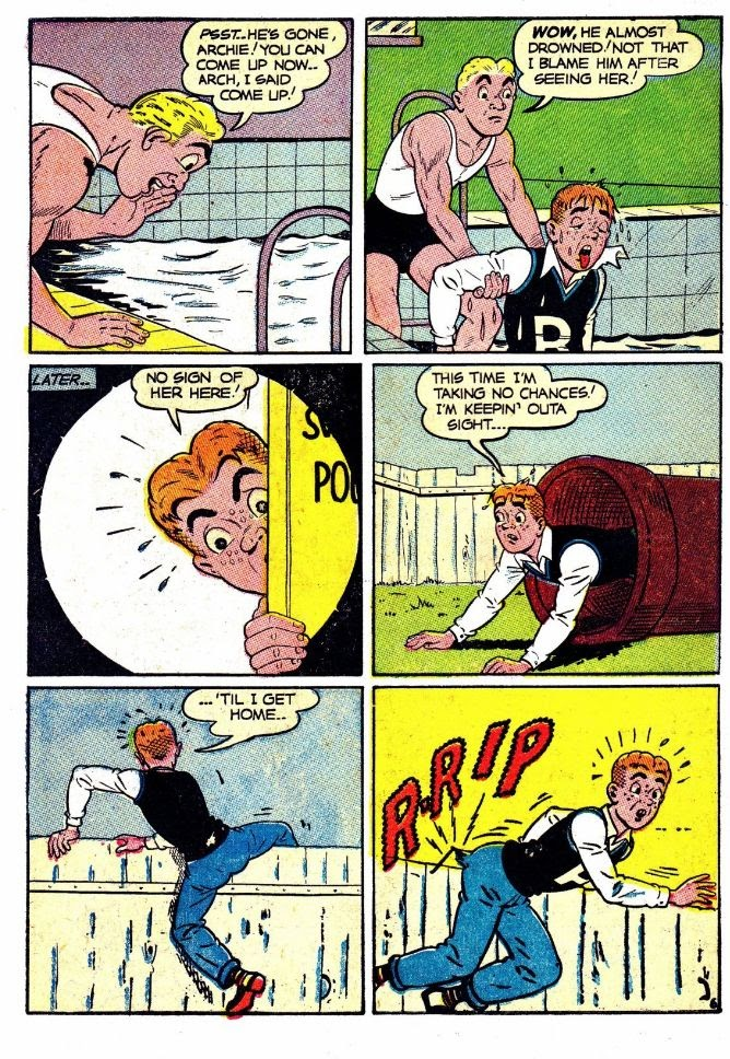 Archie Comics issue 026 - Page 7