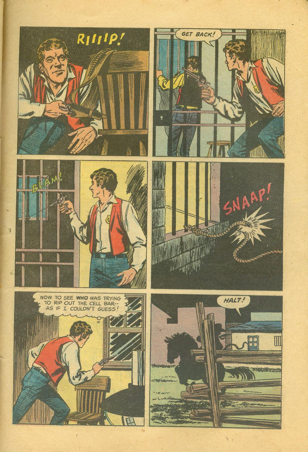 Four Color Comics issue 769 - Page 27
