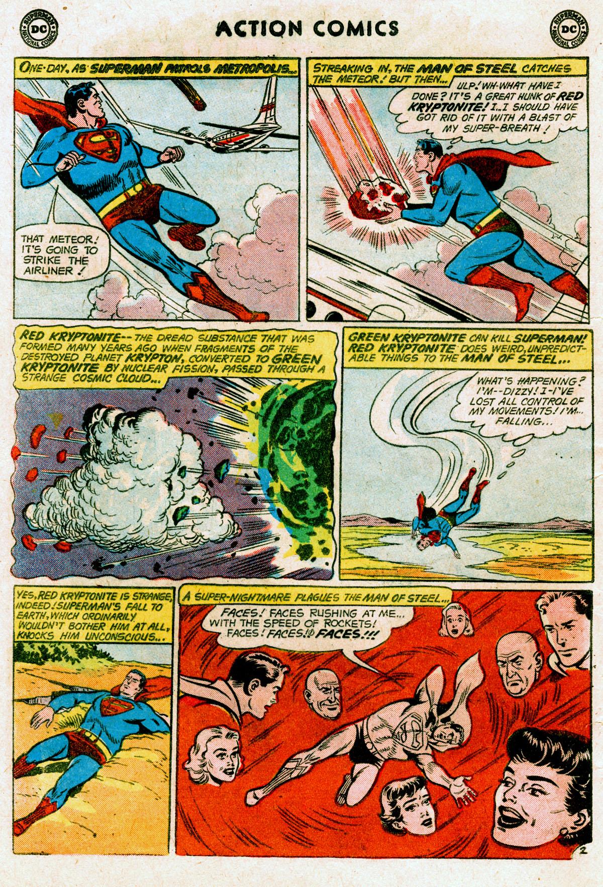 Action Comics (1938) 259 Page 3