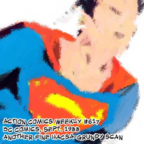 Action Comics (1938) 617 Page 1