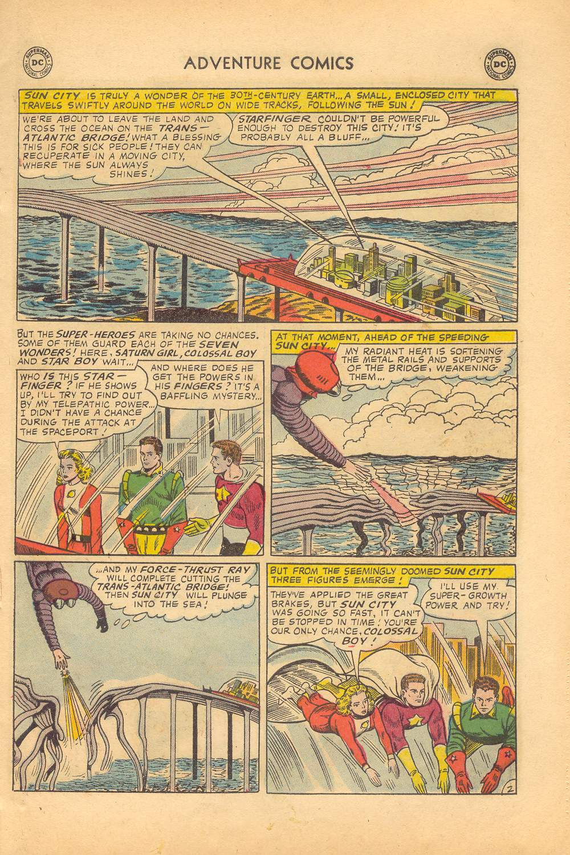 Read online Adventure Comics (1938) comic -  Issue #335 - 15