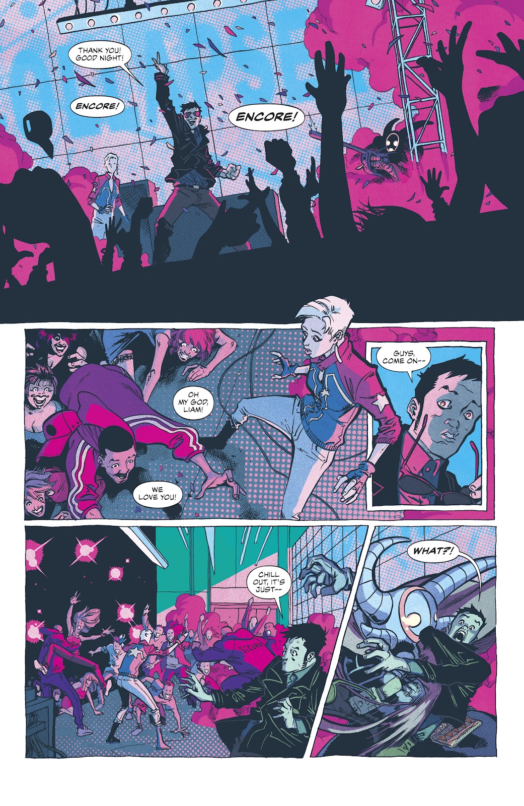 Collapser issue 4 - Page 3