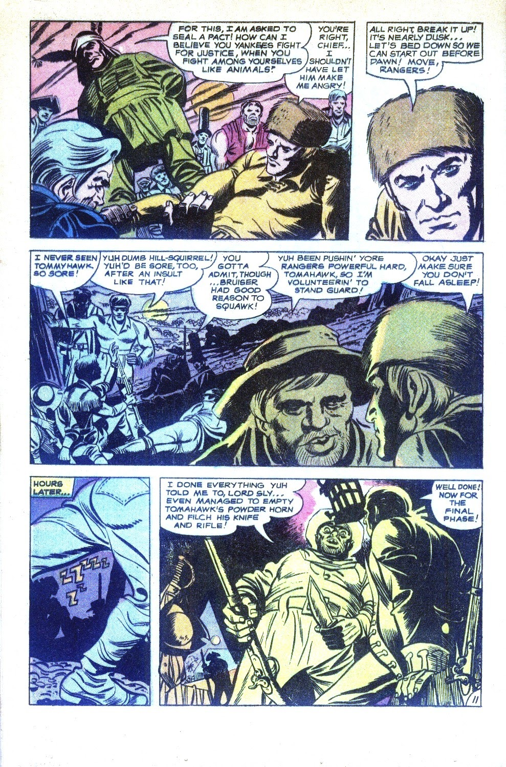 Tomahawk issue 118 - Page 16