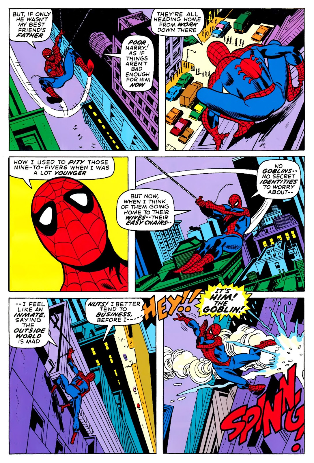 Amazing Spider-Man Family Issue #4 #4 - English 84