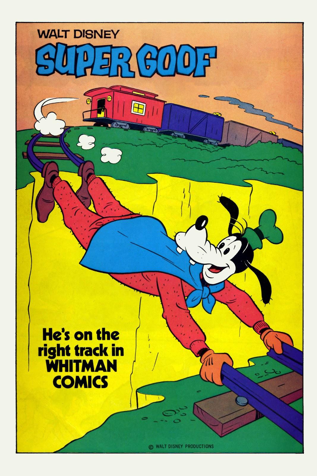 Read online Walt Disney presents The Jungle Book comic -  Issue # Full - 2