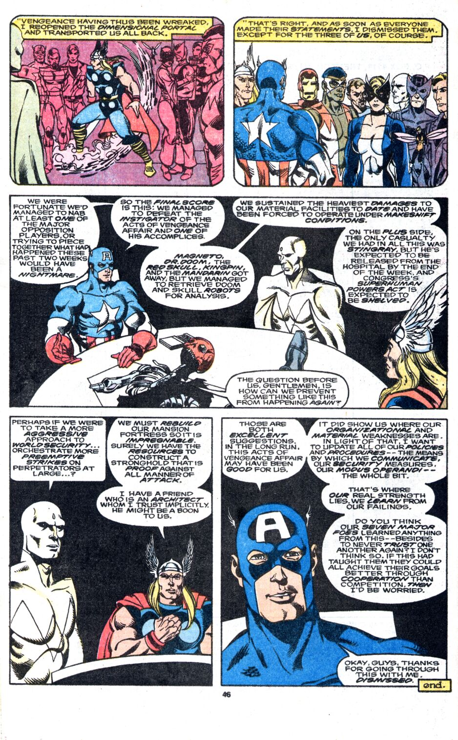The Avengers (1963) _Annual_19 Page 41