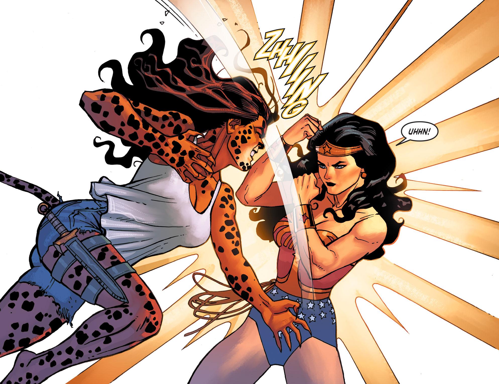 Read online Wonder Woman '77 [I] comic -  Issue #9 - 13