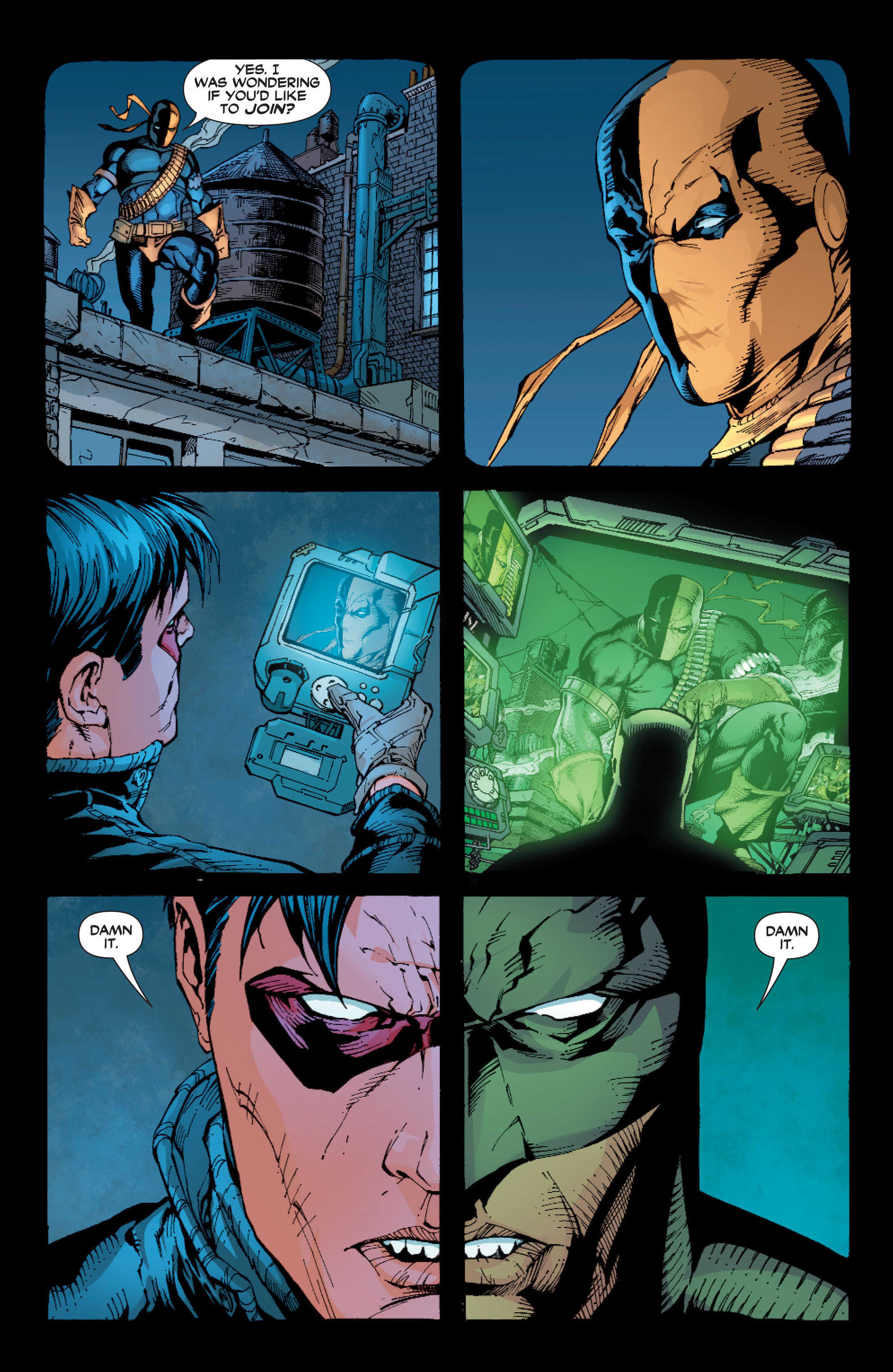 Read online Batman: Under The Red Hood comic -  Issue # Full - 220