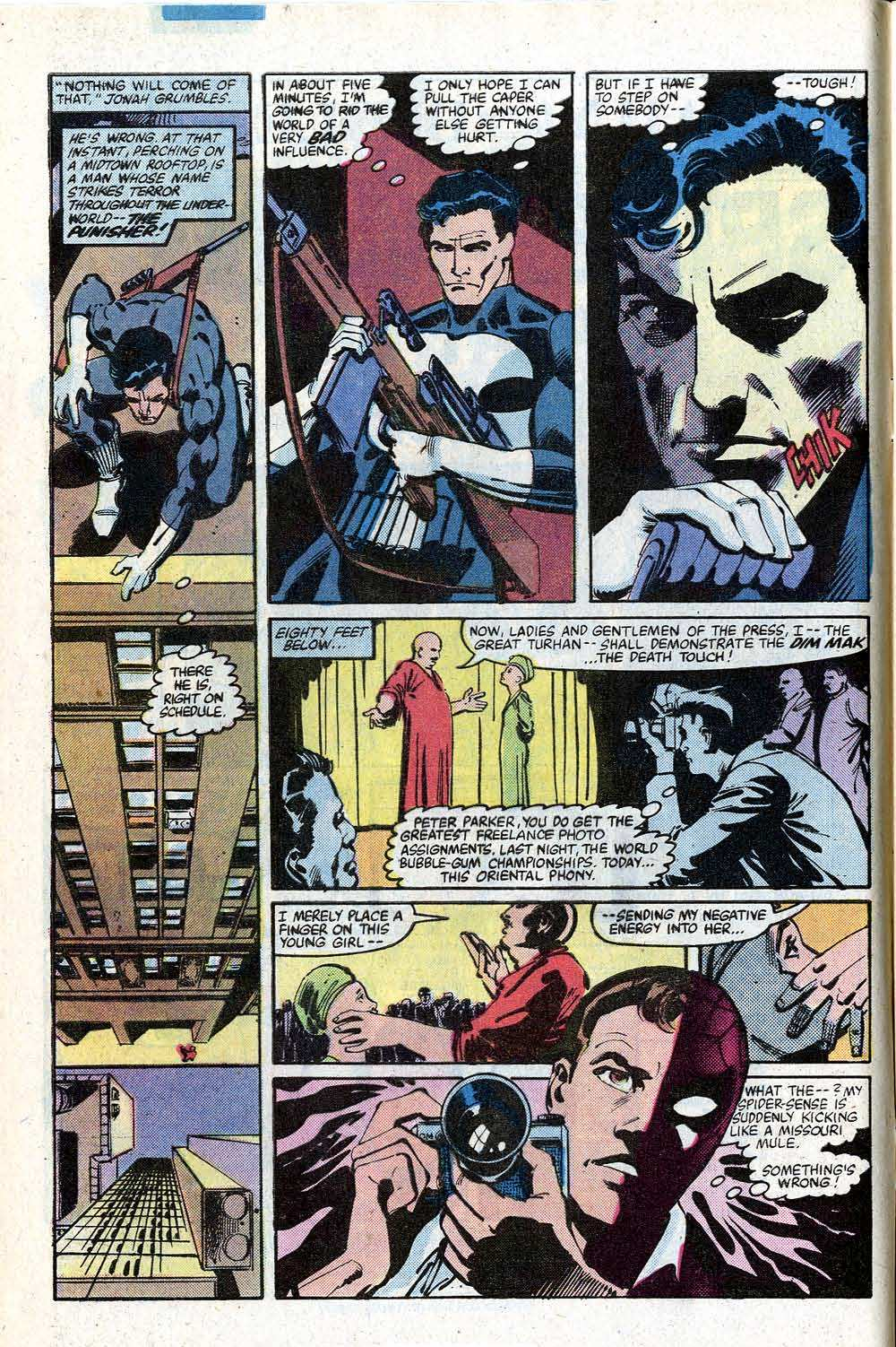 The Amazing Spider-Man (1963) _Annual_15 Page 3