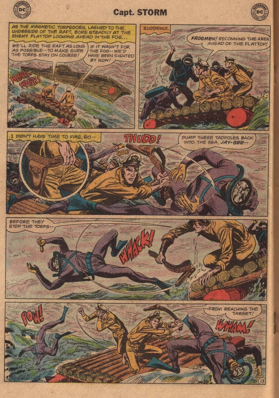 Capt. Storm issue 9 - Page 18