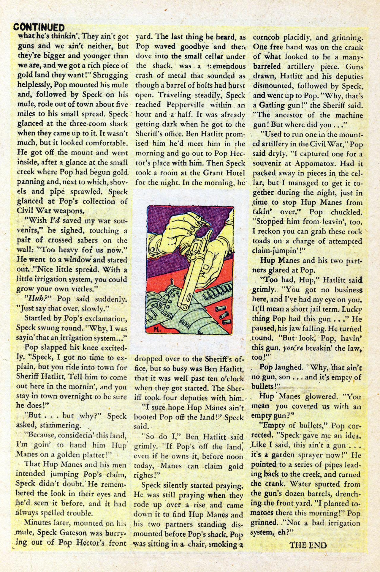 Read online Two-Gun Kid comic -  Issue #60 - 26