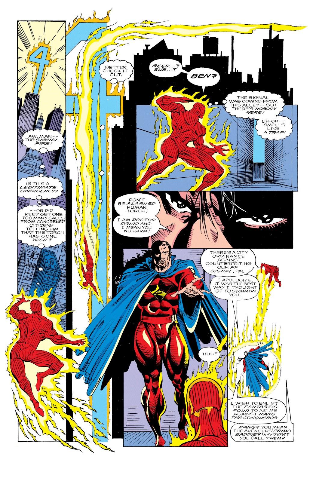 Read online Avengers: Citizen Kang comic -  Issue # TPB (Part 2) - 17