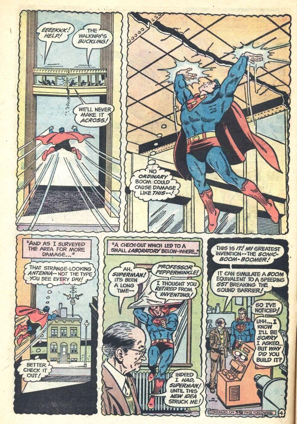 Action Comics (1938) 442 Page 5