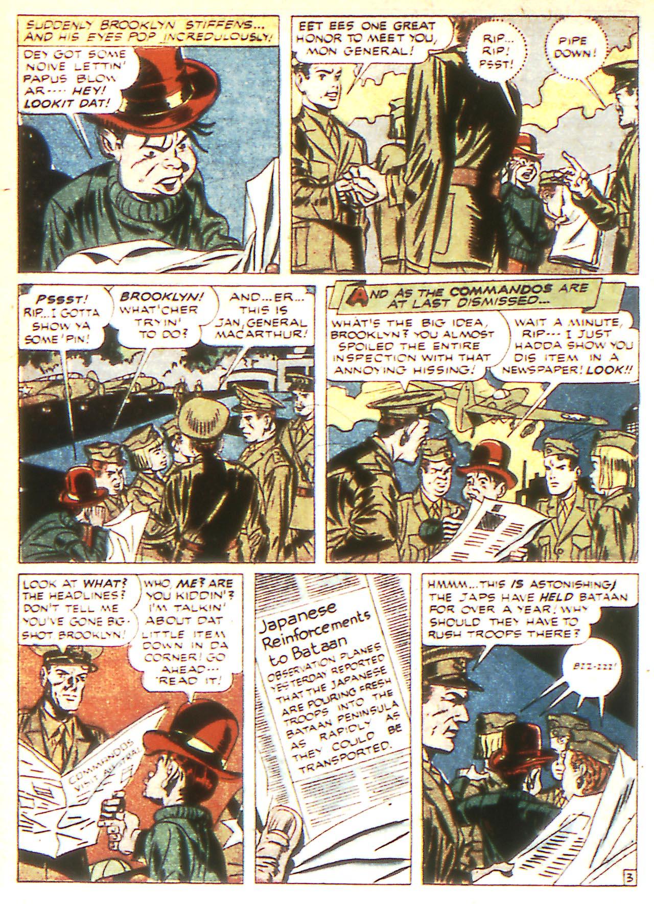Read online Detective Comics (1937) comic -  Issue #81 - 48