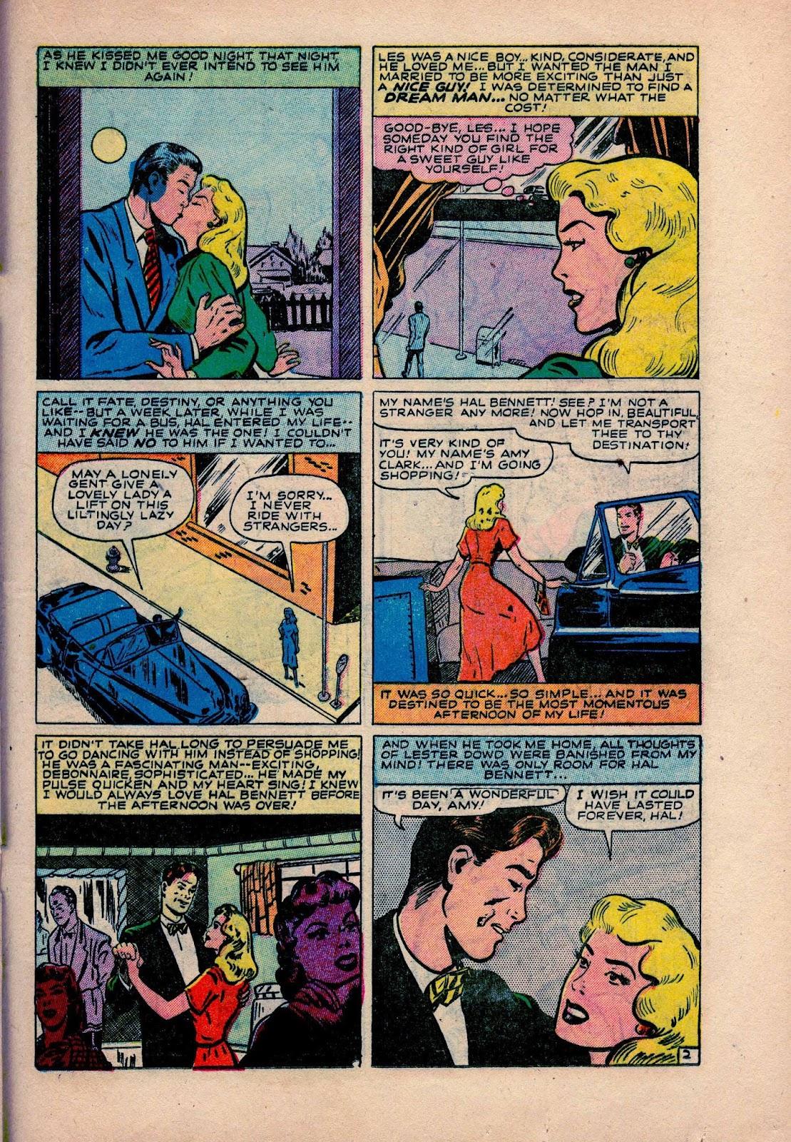 Venus (1948) issue 9 - Page 31