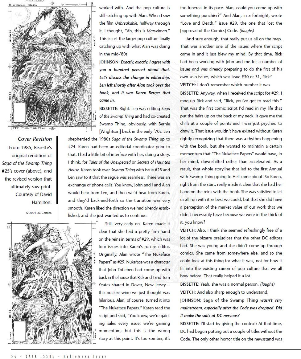 Back Issue issue 6 - Page 55