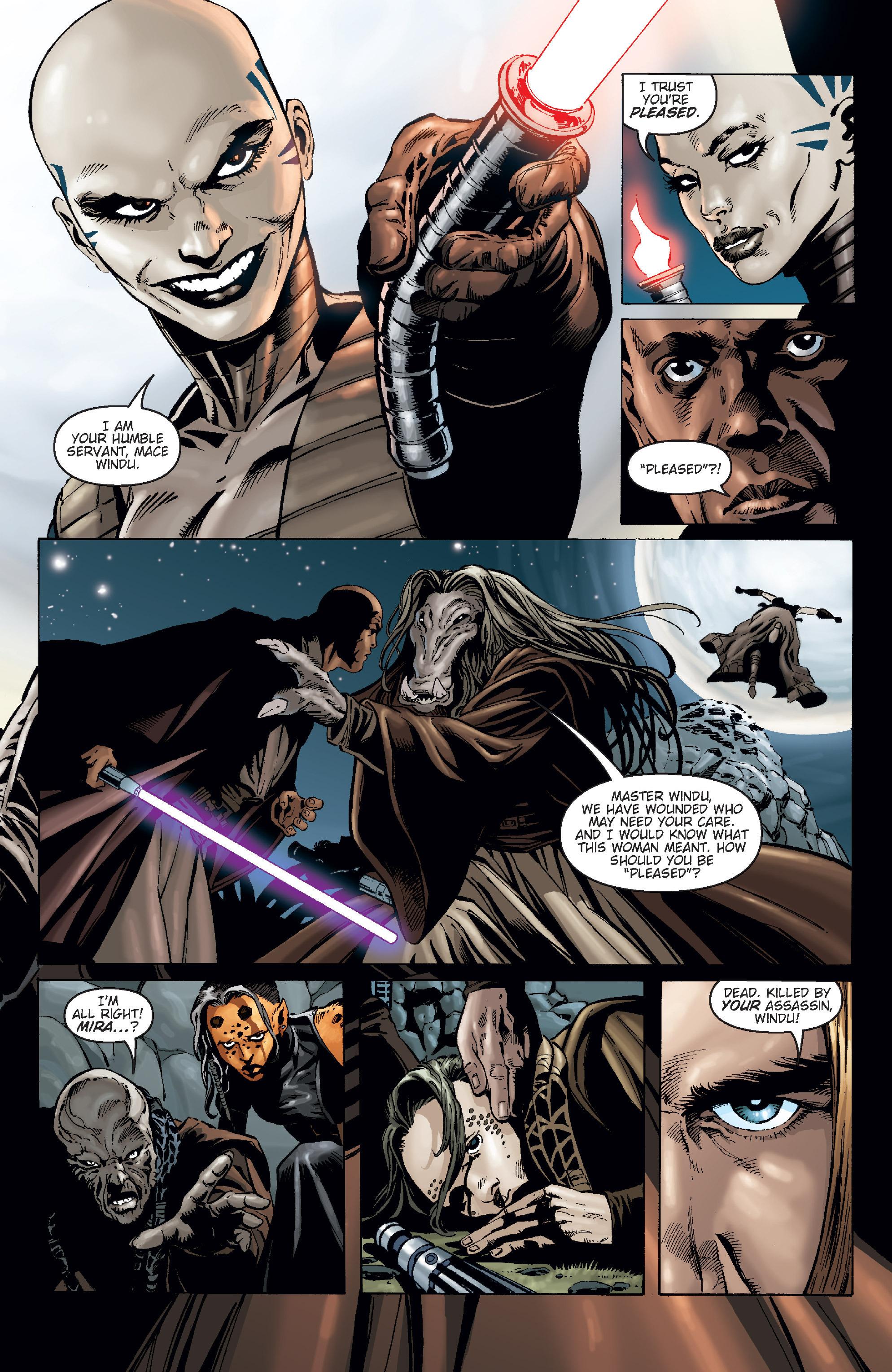 Read online Star Wars Omnibus comic -  Issue # Vol. 24 - 104
