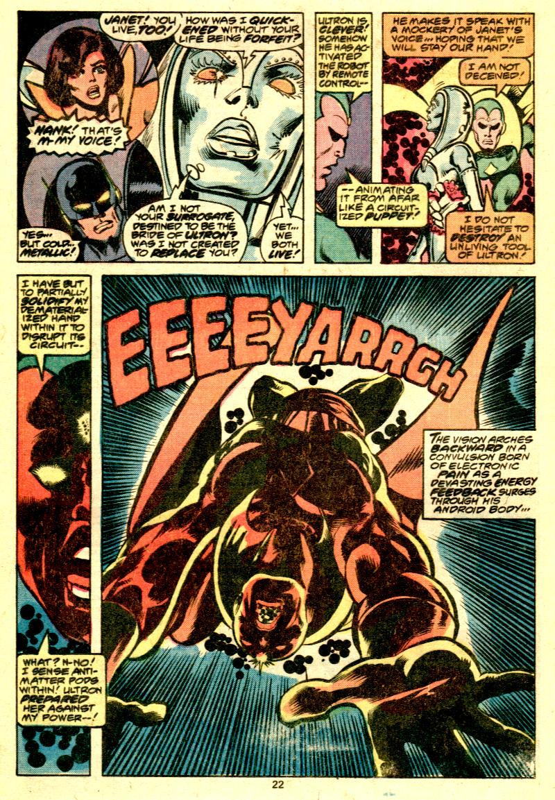 The Avengers (1963) 170 Page 13