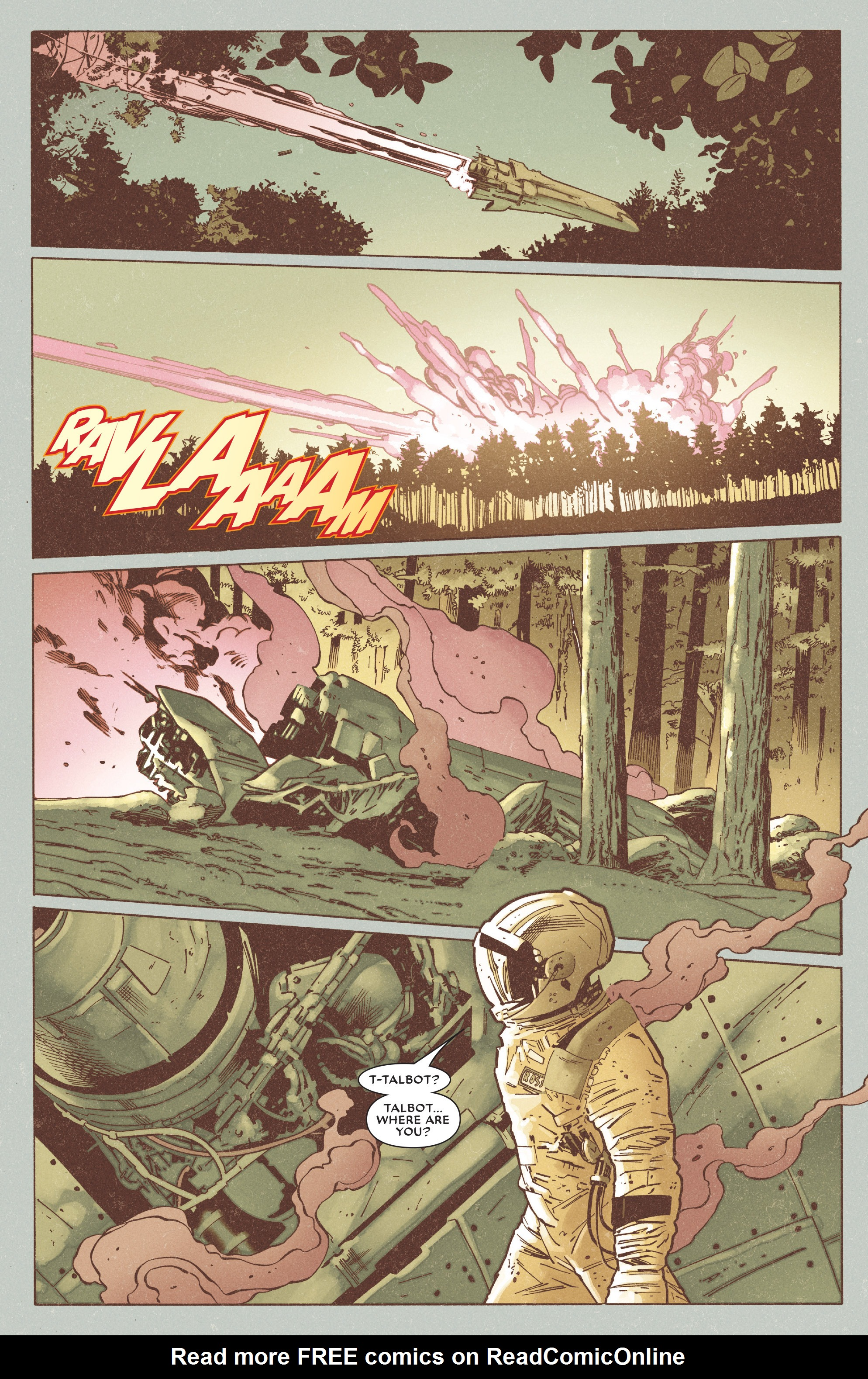 Read online Future Imperfect comic -  Issue #2 - 5