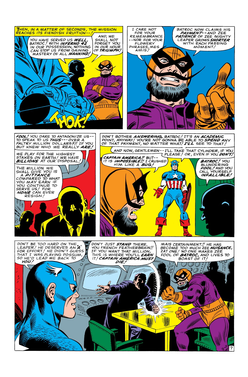 Read online Marvel Masterworks: The Invincible Iron Man comic -  Issue # TPB 3 (Part 3) - 52