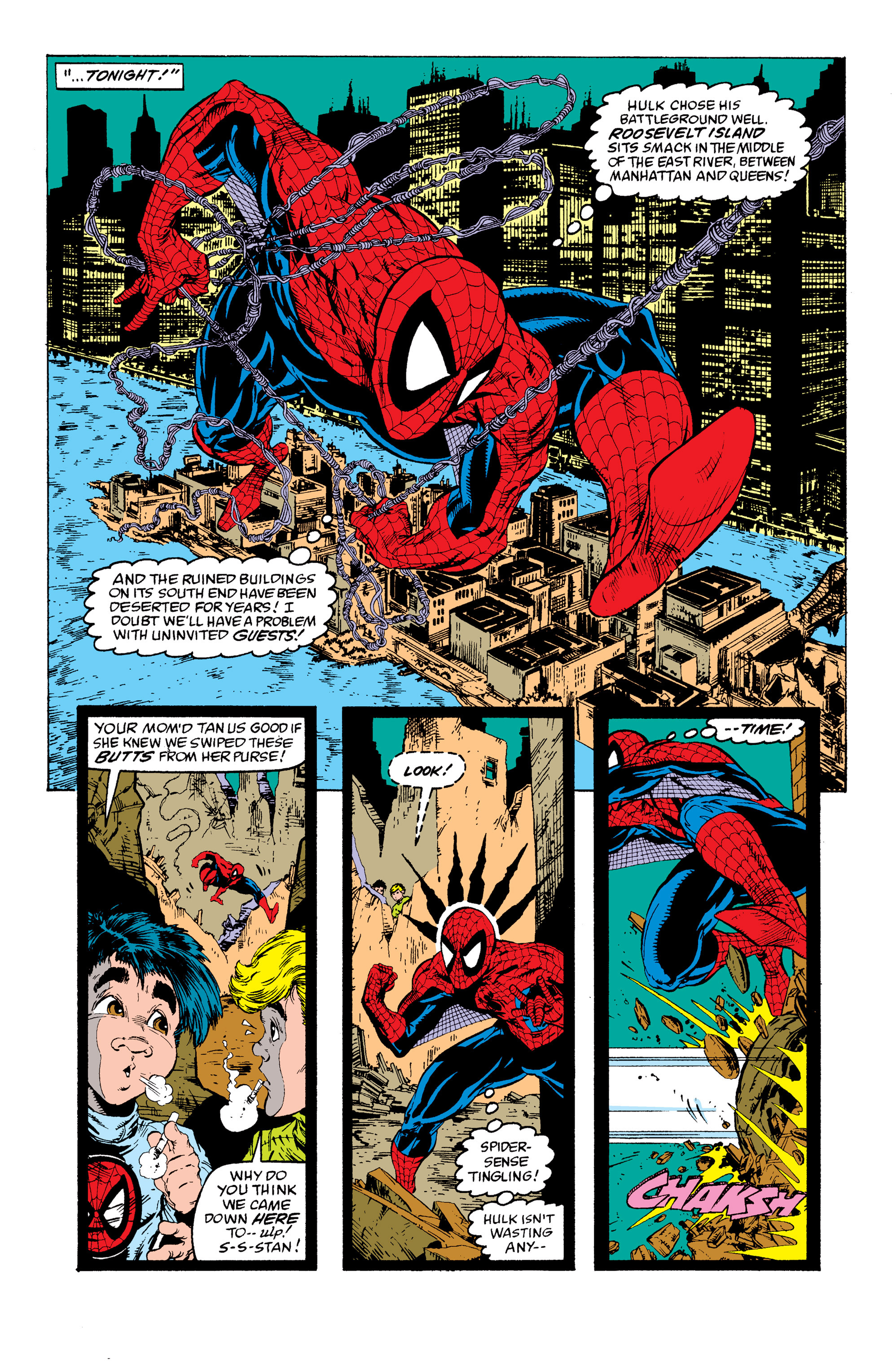 The Amazing Spider-Man (1963) 328 Page 17